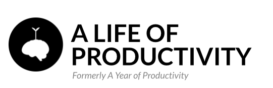 A Life of Productivity