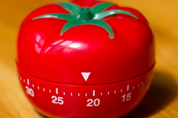 Get Unstuck: How to manage your time with the Pomodoro Technique