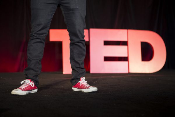 100 incredible things I learned watching 70 hours of TED talks last week