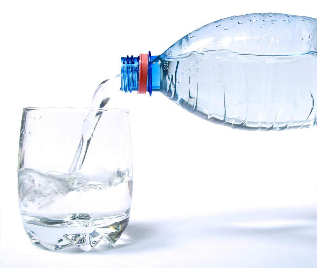 Killer morning habit: Drink 16oz of water, right after you wake up