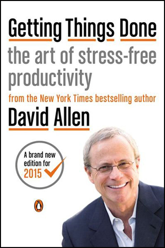 Pick This Up: David Allen's revised Getting Things Done book comes ...