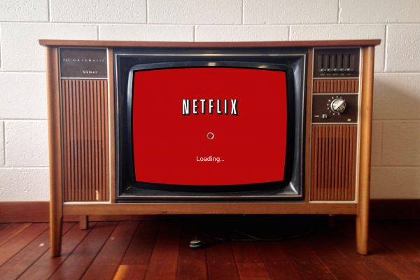 My Next Productivity Experiment: One Month of Netflix