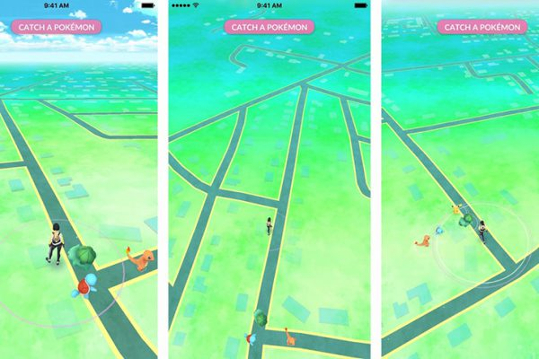 6 ways to become more productive while playing Pokemon Go