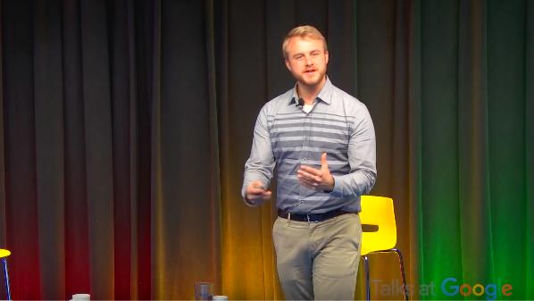 My new Google Talk