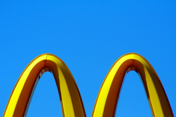 What McDonald's can teach us about becoming more productive
