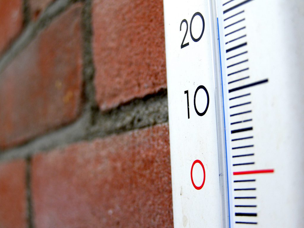 The exact temperature to set your office thermostat to be the most productive