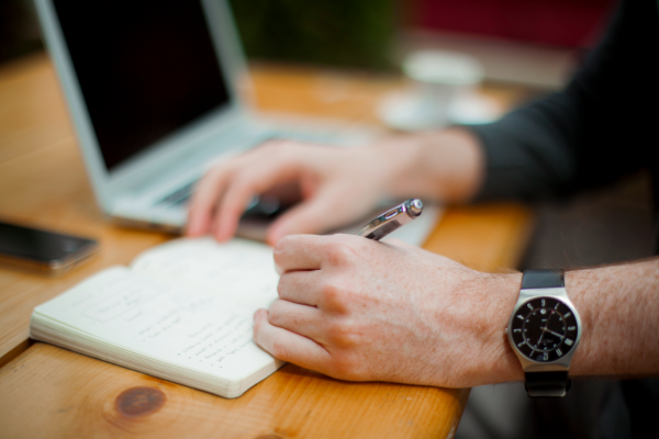 Want to become more productive? Stop multitasking.