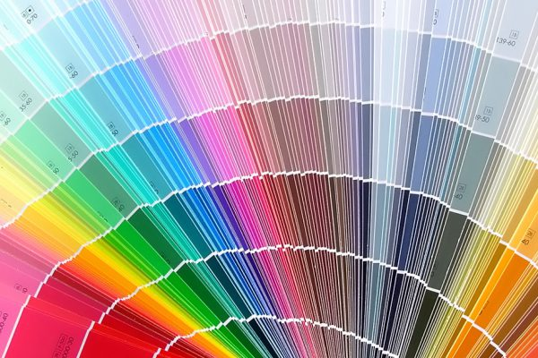 The exact color to paint your office to become the most productive