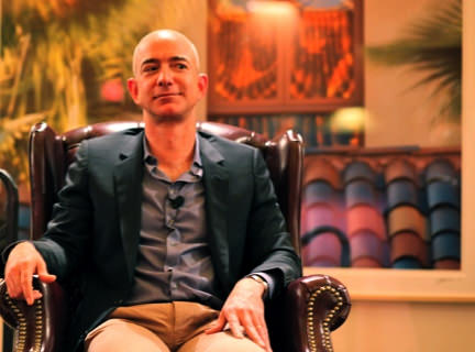 10 unexpected productivity lessons from Jeff Bezos
