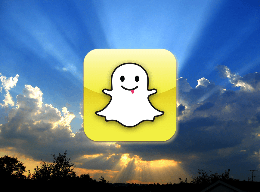The Snapchat Diet: How to lose weight with an otherwise pointless app