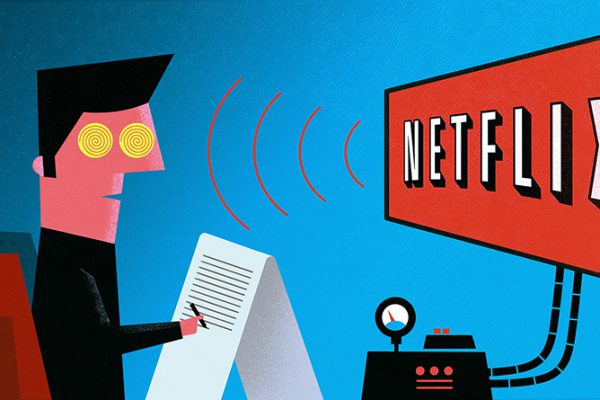5 huge lessons I learned binge-watching Netflix for a month