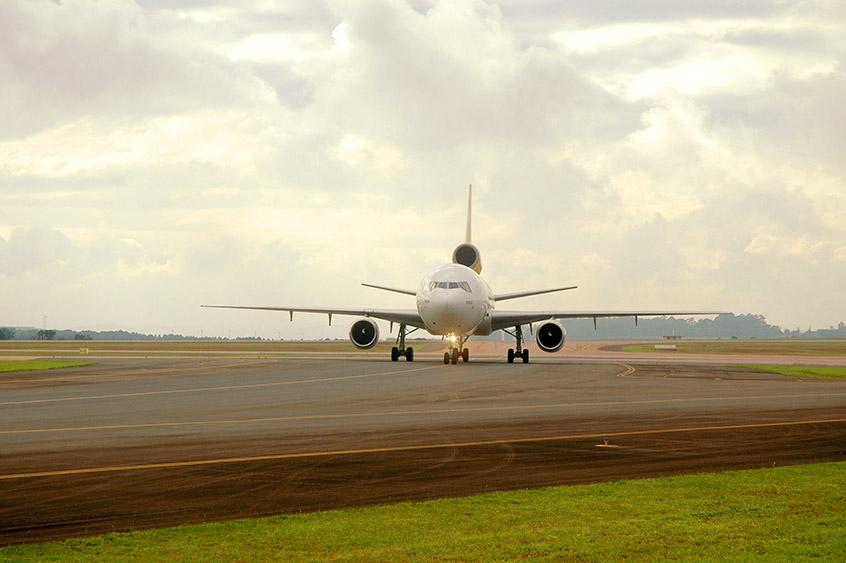 Plane-RXF