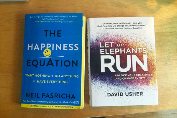 Here are two books you should buy, and then promptly destroy