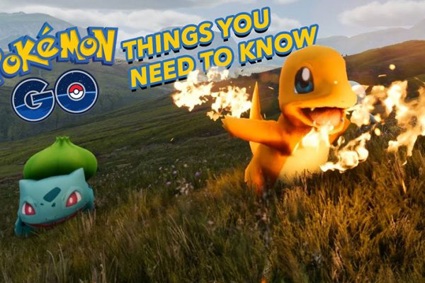 Pokemon Go is the most productive video game ever created