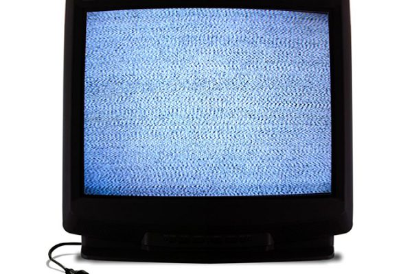 Think of your mind as a TV