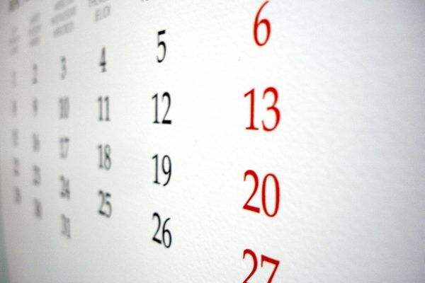 Feel overwhelmed by work? Try giving your days a theme