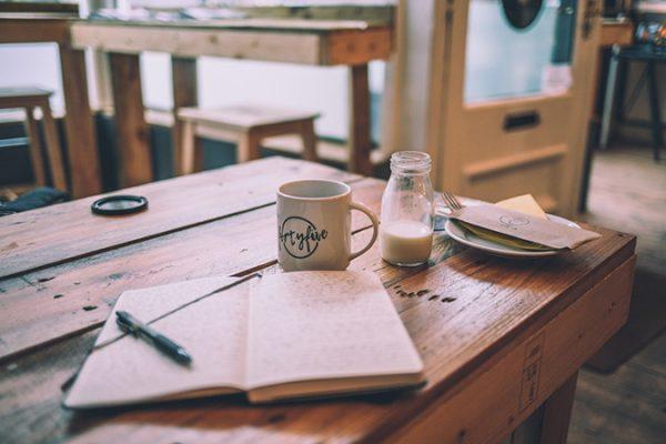 The Joys of Writing Slow