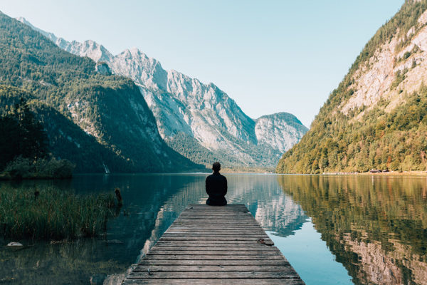 5 Practical Things Meditation Can Teach You