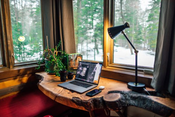 How to Work From Home (During a Difficult Time)