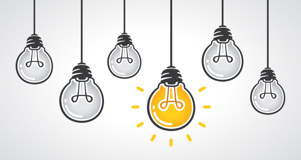 The Productivity Benefits of Capturing Ideas