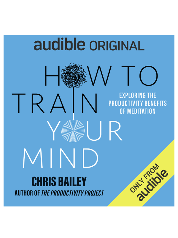 How to Train Your Mind cover
