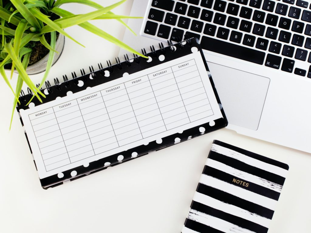 Podcast: How to organize your projects