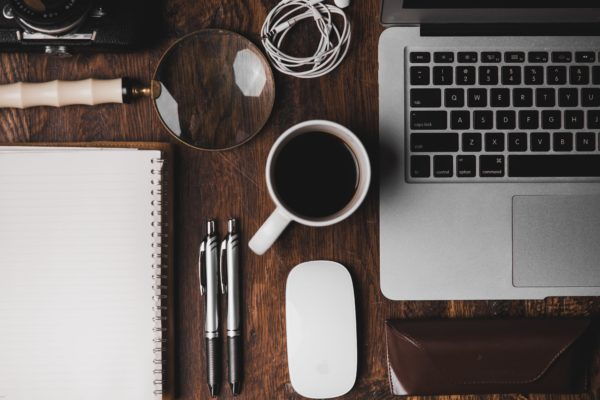Podcast: My favorite productivity habits (part 1)