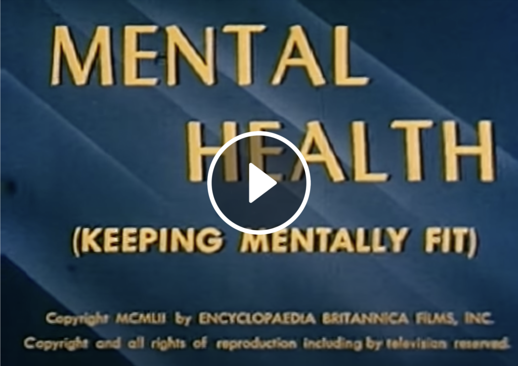 Four simple habits for stronger mental health