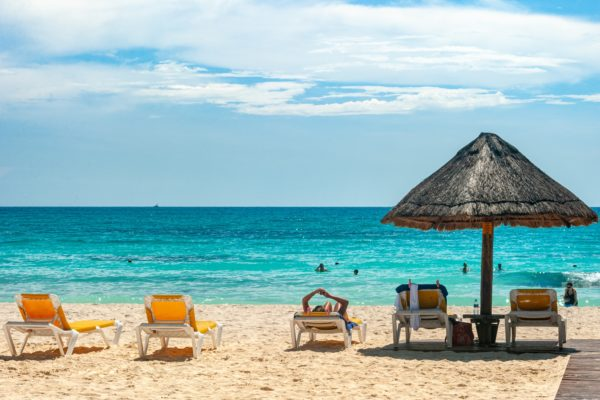 Podcast: How to take a proper vacation