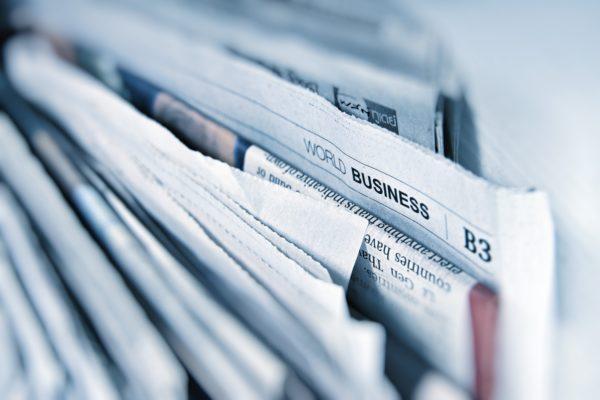 The News Negativity Bias