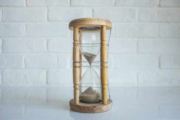 Podcast: The purpose of time management